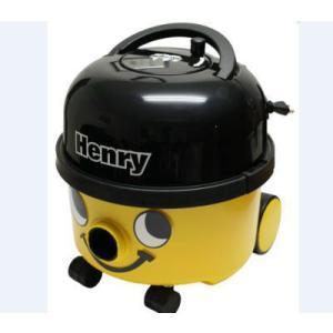【送料無料】ヘンリー掃除機 Henry 《黄》 (ドライクリーナー) (H-HVR-200-221)|egaonmo|04