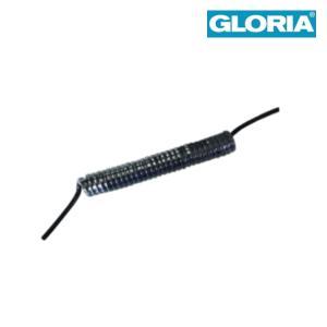 グロリア 業務用 蓄圧式泡洗浄器 FM 50用 スパイラルホース (クランツレ)|egaonmo