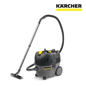 ケルヒャー業務用 NT25/1Ap 乾湿両用掃除機  (1.184-507.0)|egaonmo