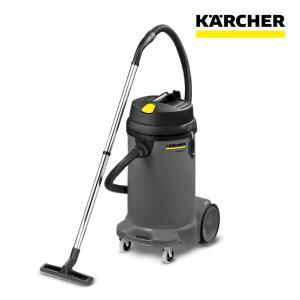 ケルヒャー業務用 NT 48/1 乾湿両用掃除機 【代引不可】(1.428-624.0)|egaonmo
