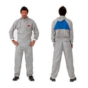 3M リユーザブル塗装用防護服 Mサイズ 50425