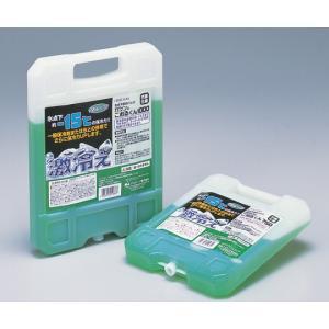 1-8650-01 氷温パック ハード 0.35kgの商品画像