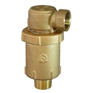 ベン AFV4N−F 水道法適合 青銅吸排気弁 25A|egaos