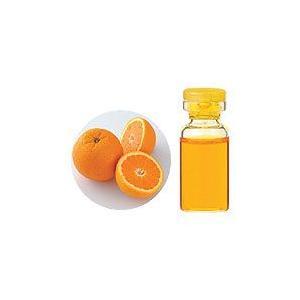 【生活の木】 オレンジスイート エッセンシャルオイル 3ml|egaoshop