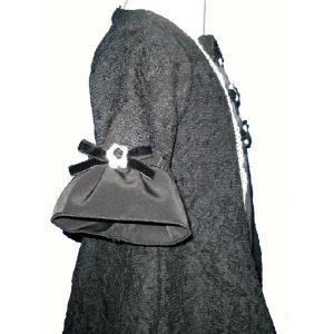 Souris スーリー フォーマルワンピース 80cm 90cm 95cm ブラック 40%OFF! 送料無料! egaoshop 03