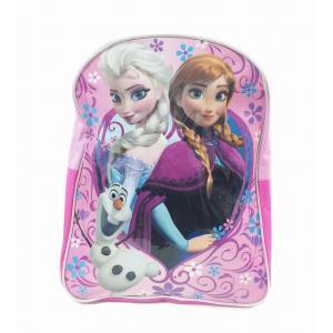 アナと雪の女王 アナ雪 キッズリュックサック ピンク|egaoshop