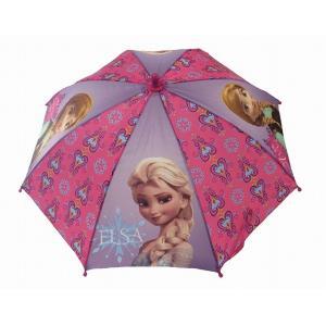アナと雪の女王 子供傘 アンブレラ egaoshop