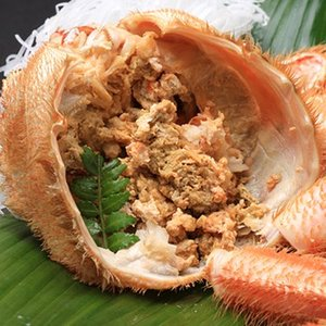 かに カニ 蟹 毛蟹 毛がに けがに ケガニ | 北海道浜茹で毛がに姿 約4kg(8〜9杯)|egaotakumi|03