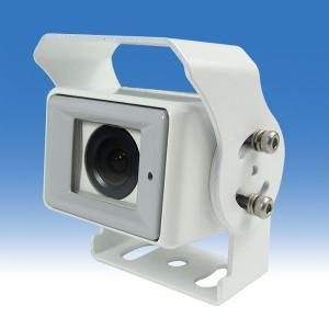 車載用バックモニターカメラRV7C(追加用カメラ)|egawa
