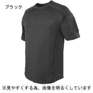 在庫販売 CONDOR コンドル タクティカルギア 101117 Trident トライデント バトルTシャツ 通気性良好 防臭 egears