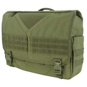 在庫品限り特価 CONDOR コンドル タクティカルギア 111061 メッセンジャーバッグ|egears