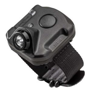 在庫販売 シュアファイヤー 充電式リストライト LED 2211-A-BK-PLM 日本正規品|egears