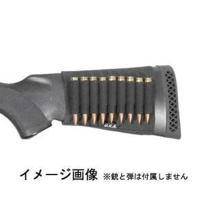 在庫販売 BLACKHAWK ブラックホーク ストック固定式ライフル 弾ホルダー 74SH00BK|egears