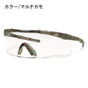 在庫販売 日本正規品 スミスオプティクス エリート エージスアーク 2枚レンズセット アジアンフィット アンチフォグ加工 マルチカモ|egears