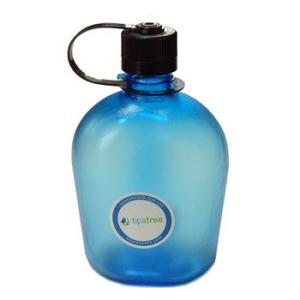 在庫販売 nalgene(ナルゲン) 1リットル キャンティーン ボトル オアシスBPA|egears