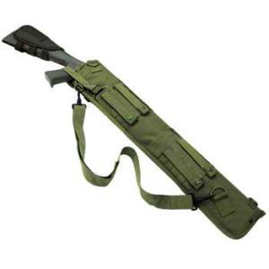 在庫販売 CONDOR コンドル タクティカルギア 148 Shotgun Scabbard  ショットガン用ケース|egears