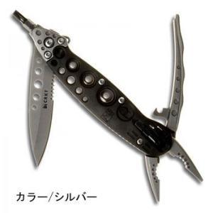 在庫販売 CRKT COLUMBIA RIVER コロンビアリバー Zilla Tool プライヤー付マルチツール 9060|egears