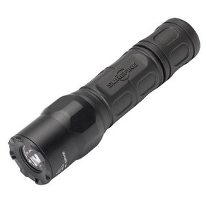 在庫販売 SUREFIRE シュアファイヤー G2X-MV with MAXVISION Dual Output LED フラッシュライト with MaxVision Reflector 800ルーメン|egears