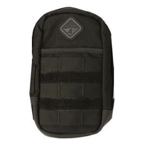 在庫販売 HAZARD4 ハザード4 Broadside Bag ブロードサイドバッグ ユーティリティーポーチ中 日本正規品|egears
