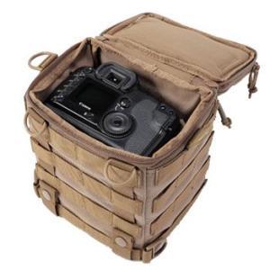 在庫販売 HAZARD4 ハザード4 フォワードオブザーバー カメラケース 日本正規品|egears