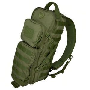 在庫販売 HAZARD4 ハザード4 Plan B プランB evac スリングバッグ 日本正規品|egears