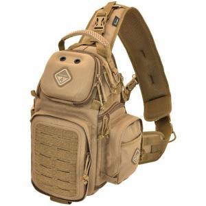 在庫販売 HAZARD4 ハザード4 Freelance(フリーランス)一眼レフ・大型ミラーレスカメラ用 スリングバッグ  日本正規品|egears