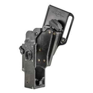 在庫販売 日本正規品 SUREFIRE シュアファイヤー シュアファイア MASTERFIRE Rapid Deploy Holster HD1-RB|egears