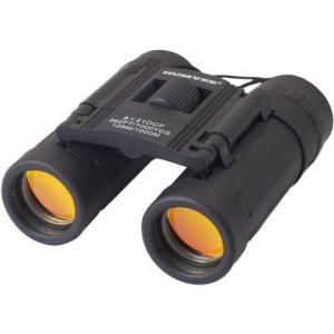 在庫販売 HMV 双眼鏡8×21 ブラック HMV-B-8×21B egears