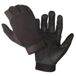 ●手の背面は柔軟性のある2mmネオプレーン素材 (ネオプレーン素材は、伸縮・防水性が高く、保温効果も...