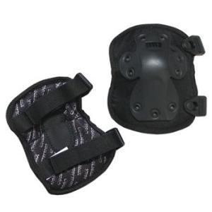 在庫販売 アメリカ HWI社 タクティカルギア 次世代(十字型)エルボーパッドNGE (左右セット) ブラック コヨーテ サージ|egears