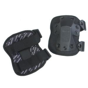 在庫販売 アメリカ HWI社 タクティカルギア 次世代(十字型)ニーパッドNGK (左右セット) ブラック/コヨーテ/サージ|egears
