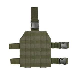 在庫販売 CONDOR コンドル タクティカルギア MA1 DROP LEG ドロップリグ プラットフォーム