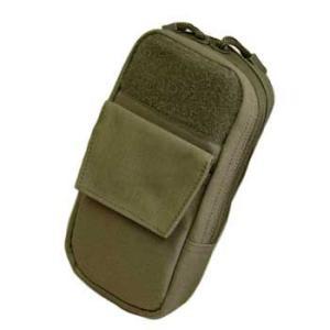 在庫販売 CONDOR コンドル タクティカルギア MA57 GPS ポーチ egears