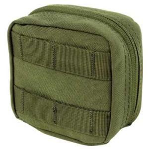 ●持ち運びに便利なコンパクトサイズ  ●内部にはゴムバンド、ビニールポケット付き(7×8cm)  ●...