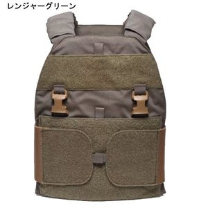 USA製 実物 Mayflower RC by VelocitySystems メイフラワー Law Enforcement Plate Carrier LEPC プレートキャリア   MF-LEPC|egears