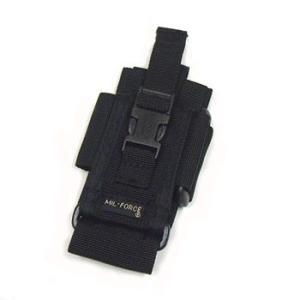 在庫販売 MIL−FORCE(ミルフォース) RT-67 フォーンケース 携帯ポーチ|egears