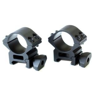 在庫販売 日本拠点 HYUGA ヒューガ マウントリング 1インチ径 2個セット|egears