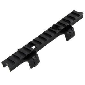 在庫販売 ノーベルアームズ MP5 Low プロファイルマウント (Long ver)|egears