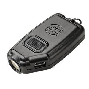 在庫販売 SUREFIRE シュアファイヤー サイドキック キーチェーン型ライト USB充電式 300ルーメン 日本正規品 SIDEKICK-A|egears