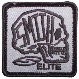 在庫販売 Smith Optics Elite スカルパッチ |egears