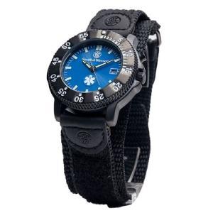 在庫販売 Smith&Wesson スミス&ウェッソン Police ポリスウォッチ 腕時計 SWW-455EMT|egears