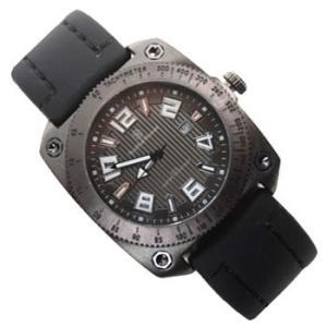 在庫販売 Smith&Wesson スミス&ウェッソン Flight Deck Series フライトデッキ ウォッチ 腕時計 SWW-5900 ラバーストラップ|egears