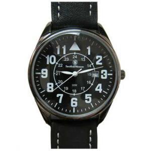 在庫販売 Smith&Wesson スミス&ウェッソン CIVILIAN シビリアンウォッチ/腕時計 SWW-6063|egears