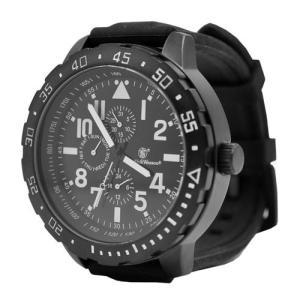 在庫販売 Smith&Wesson スミス&ウェッソン キャリブレーター ミリタリーウォッチ (腕時計)SWW-877|egears