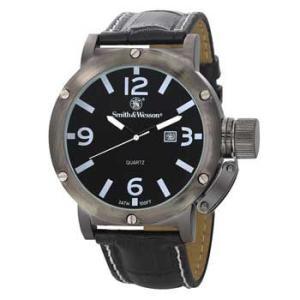 在庫販売 Smith&Wesson スミス&ウェッソン EGO 時計 ウォッチ/腕時計 SWW-LW6081|egears