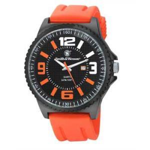 在庫販売 Smith&Wesson スミス&ウェッソン EGO 時計 ウォッチ/腕時計 SWW-LW6083|egears