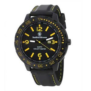 在庫販売 Smith&Wesson スミス&ウェッソン EGO 時計 ウォッチ/腕時計 SWW-LW6086|egears