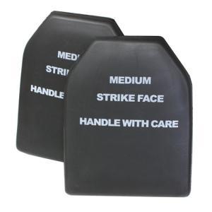 在庫販売 TMC 柔軟性樹脂製 ダミープレートMサイズ 2枚セット 重さ1枚132g程 TMC2371|egears