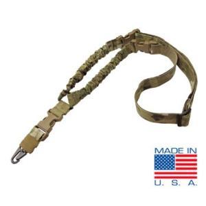 在庫販売 CONDOR コンドル タクティカルギア US1001 コブラ ワンポイントスリング マルチカモ|egears