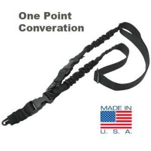 在庫販売 CONDOR コンドル タクティカルギア US1002 CBT BUNGEE スリング 2ポイント|egears